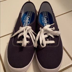Keds Champions Classic Canvas Sneaker